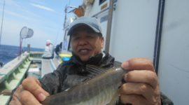 2020/5/27  イサキ&アジ釣りコース!