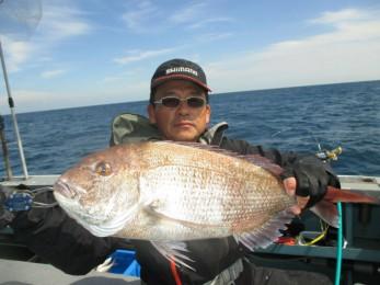 釣れる釣れる面白いほど・・・!