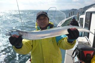 アジ・メバル・タチウオ釣り